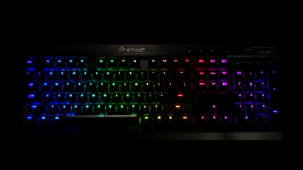 Corsair - Cherry MX RGB - 5
